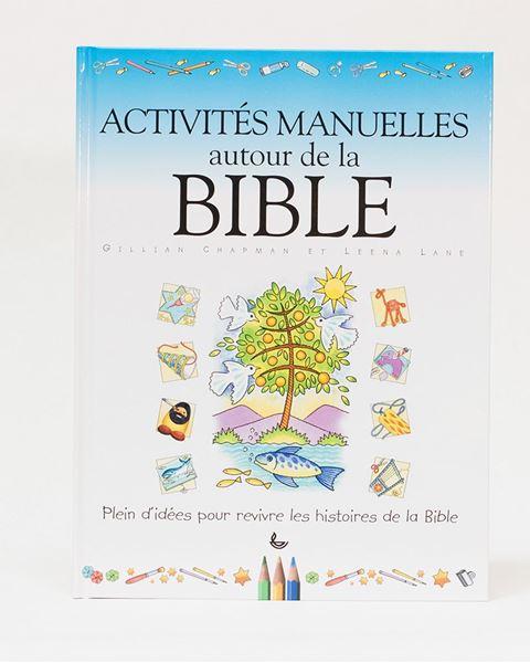 Picture of Activités manuelles autour de la Bible