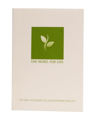 Picture of CEV Outreach Pocket New Testament
