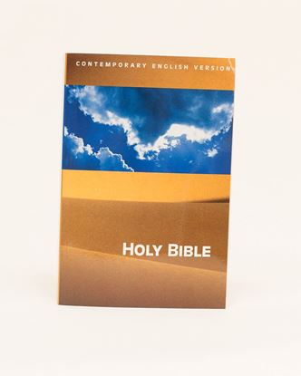 Picture of CEV Outreach Bible