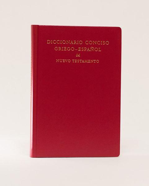Picture of Diccionario Conciso Griego-Español del Nuevo Testamento
