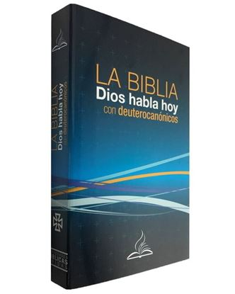 Picture of Spanish Bible, Catholic Outreach Edition DHH