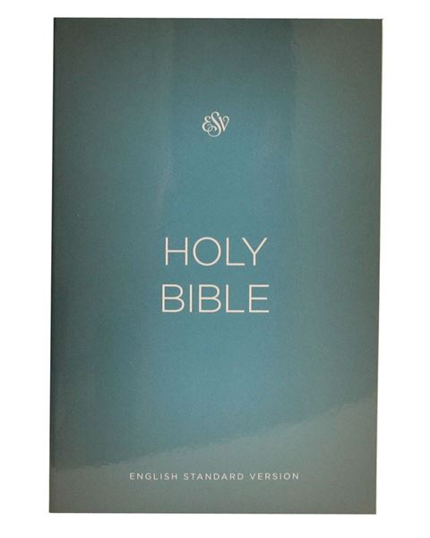 Picture of ESV Bible Outreach Edition