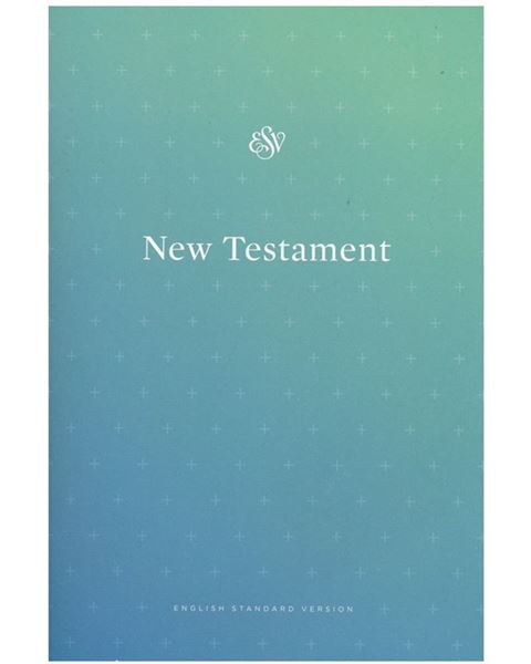 Picture of ESV New Testament, Outreach Edition