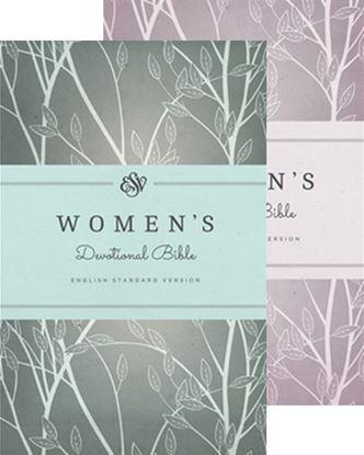 Picture of ESV Women's Devotional Bible