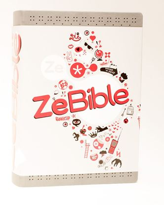 Picture of ZeBible