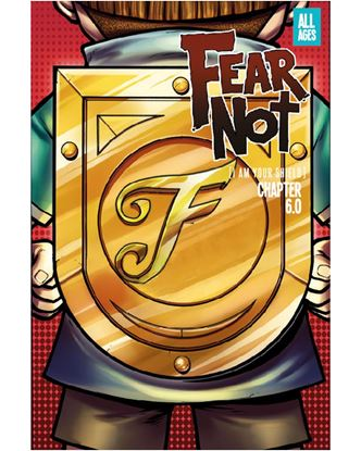 Picture of Fear Not 6 - I am your shield