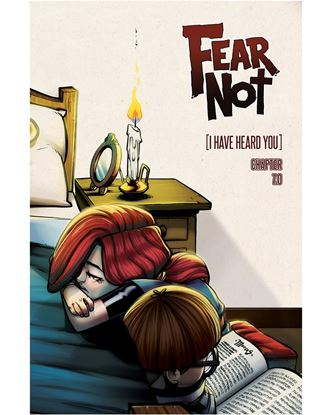 Picture of Fear Not  7 -  I have heard you
