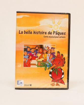 Picture of La belle histoire de Pâques