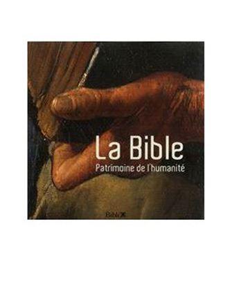 Picture of La Bible- Patrimoine de l'humanité