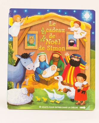 Picture of Cadeau de Noël de Simon