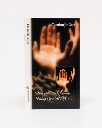 Picture of Turning to God – LifeWords Series