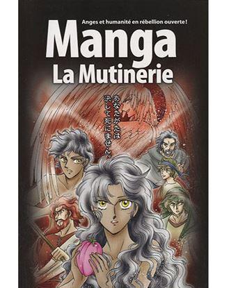 Picture of MANGA - La mutinerie