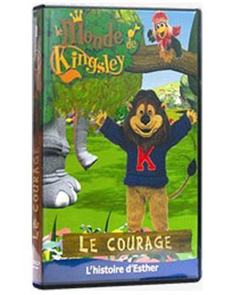 Picture of L'histoire d'Esther – Le courage