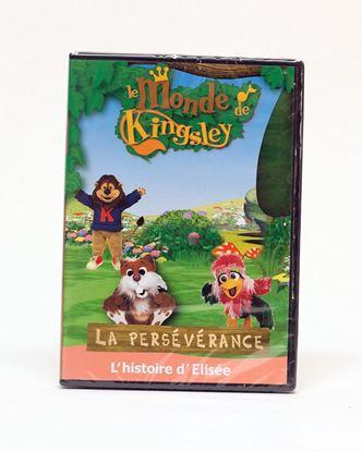 Picture of L'histoire d'Élisée – La persévérance