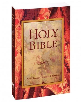 Picture of NRSV Holy Bible – Outreach Edition