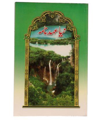 Picture of Urdu New Testament (Persian)