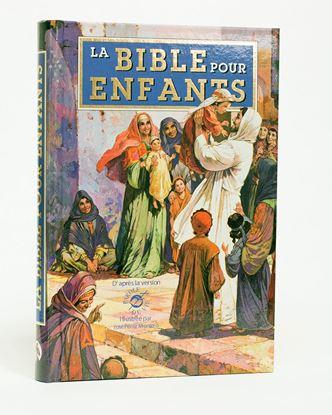 Picture of Bible pour enfants