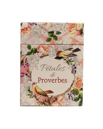 Picture of Pétales de Proverbes