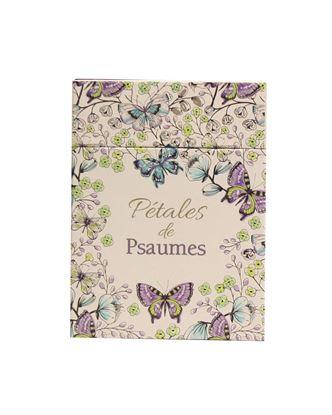 Picture of Pétales de Psaumes
