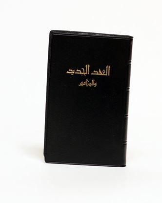 Picture of Arabic New Testament & Psalms