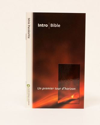 Picture of Intro-Bible
