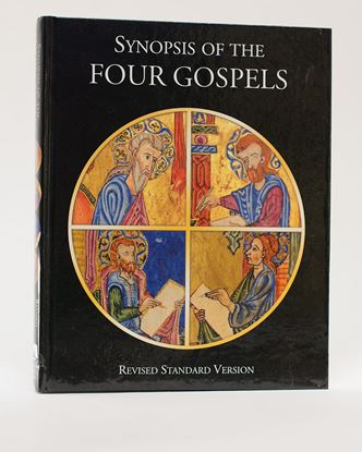 Picture of RSV Synopsis of the Four Gospels English Edition