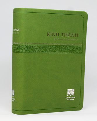 Picture of Vietnamese Bible