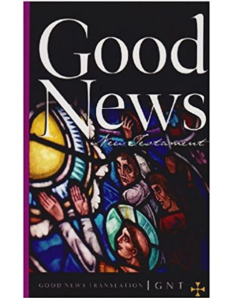 Picture of Good News New Testament, Outreach Edition,  Catholic