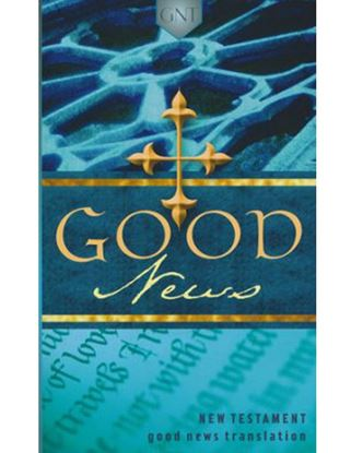 Picture of Good News New Testament, Outreach Edition