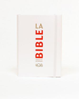 Picture of Bible TOB 2010 édition de poche