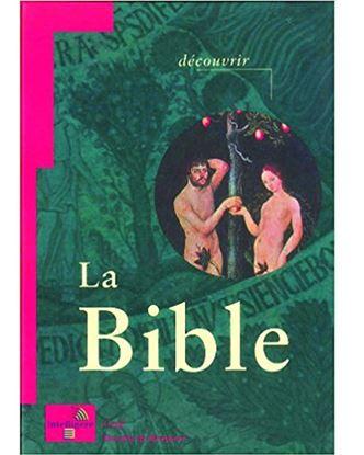 Picture of Découvrir La Bible