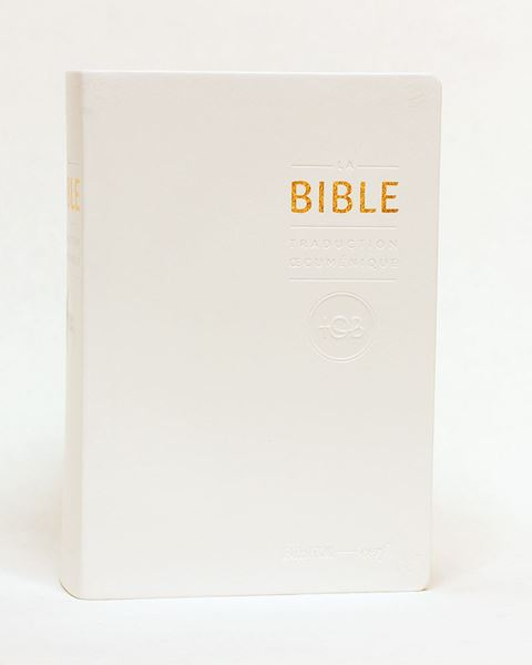 Picture of Bible TOB