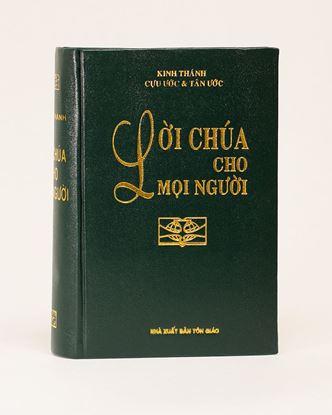 Picture of Vietnamese Catholic Bible