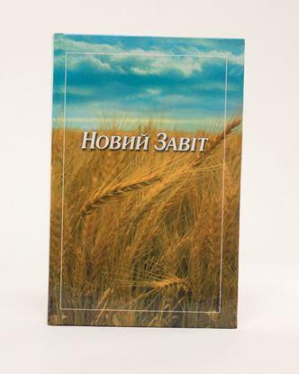 Picture of Ukrainian New Testament