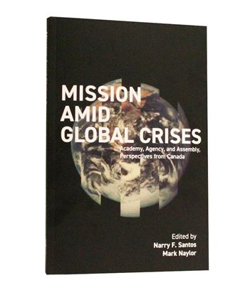 Picture of Mission Amid Global Crises