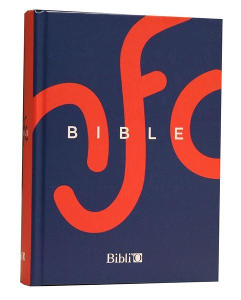 Picture of Bible Nouvelle Français courant catholique