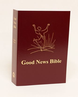 Picture of Good News Bible, Catholic Edition