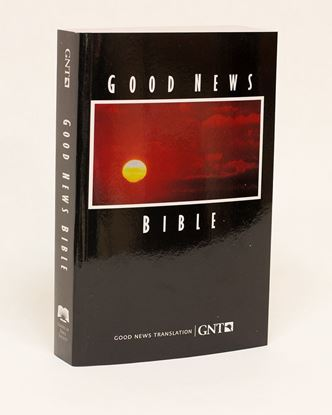 Picture of Good News Bible Outreach Edition