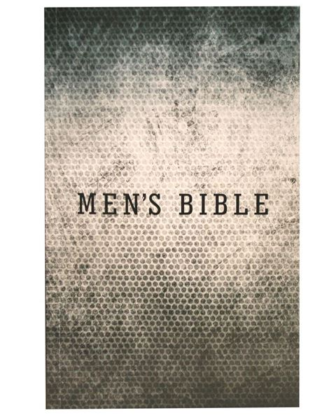 Picture of Men's Bible – Good News Translation