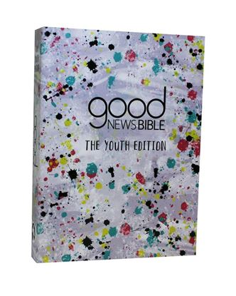 Picture of Good News Bible - The Youth Edition