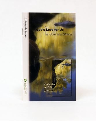 Picture of God's Love for Us is Sure and Strong EPUB – LifeWords Series
