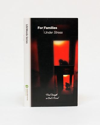 Picture of Families Under Stress  EPUB – LifeWords Series