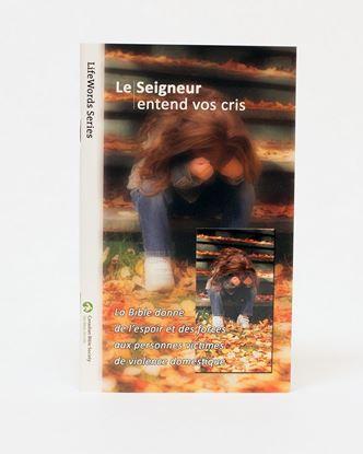 Picture of Le Seigneur entend vos cris  EPUB