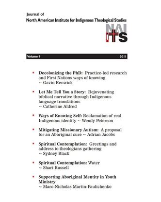 Picture of Journal of NAIITS Volume 09 - 2011 PDF