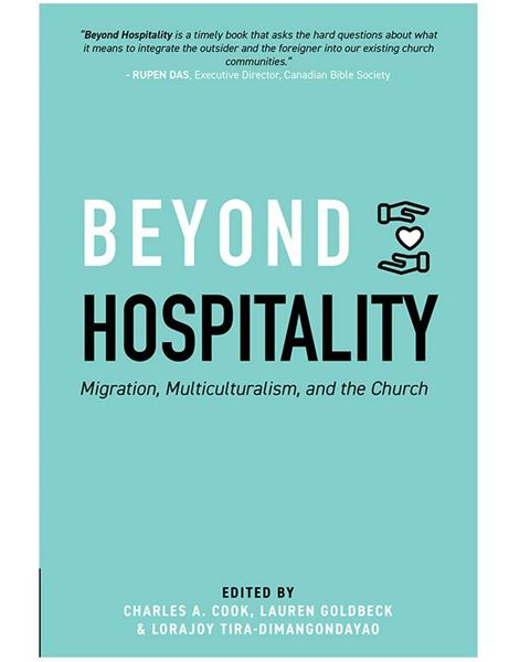 Picture of Beyond Hospitality: Migration, Multiculturalism and the Church