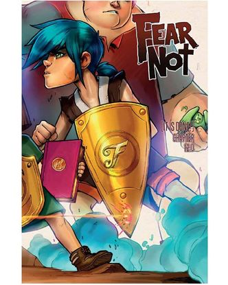 Picture of Fear Not 12 - It Is Done!
