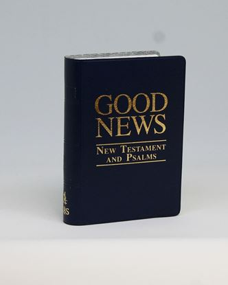 Picture of Good News Pocket New Testament with Psalms