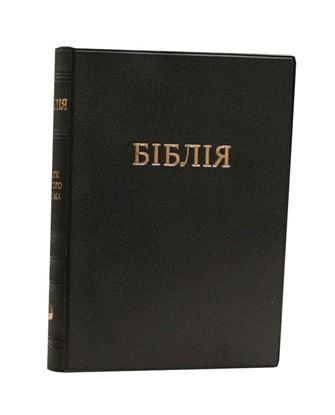 Picture of Ukrainian Bible