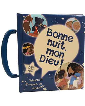 Picture of Bonne nuit, mon Dieu!