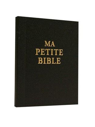 Picture of MA PETITE BIBLE